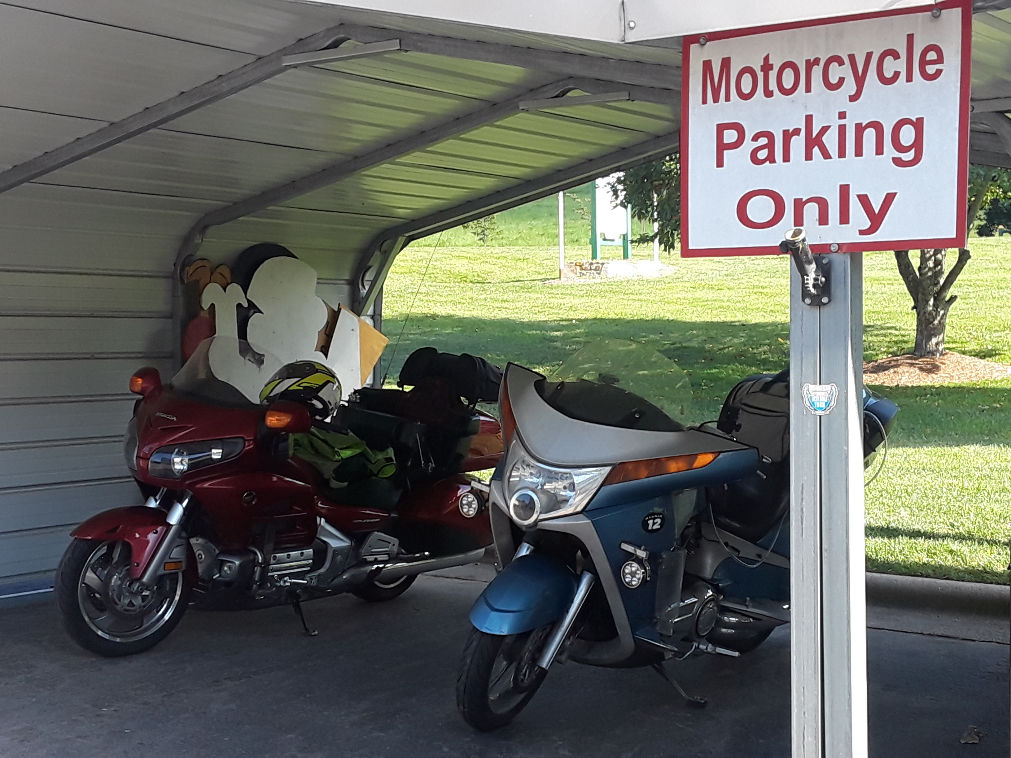 Moto pkg